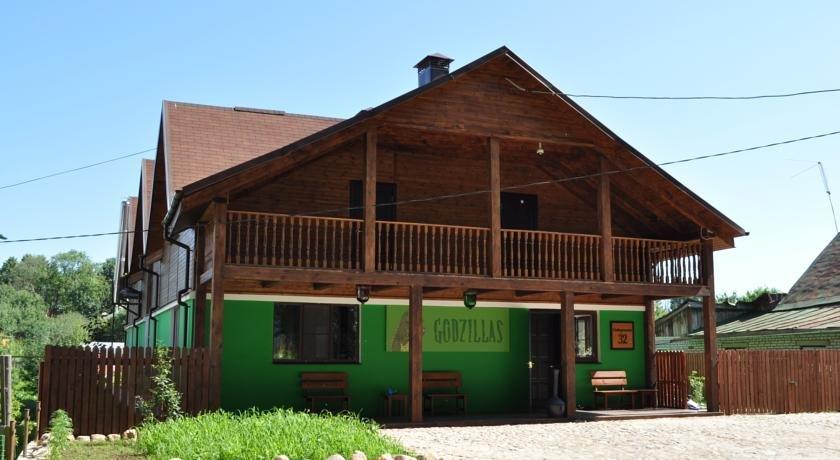 Minilla Hotel Hostel
