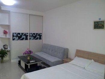 Yilian Apatrmment Hotel Xi'an