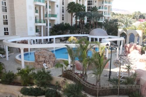 Gold Residence Eilat