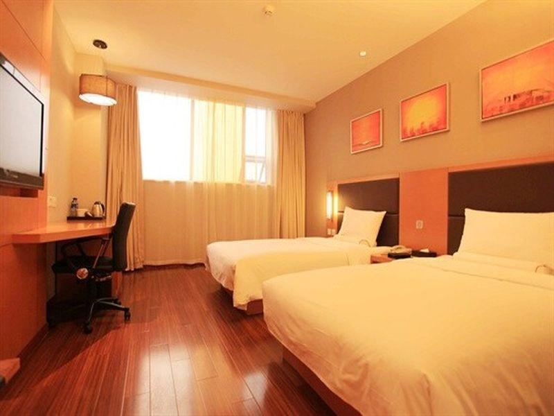 Ji Hotel Tianjin Culture Centre Branch