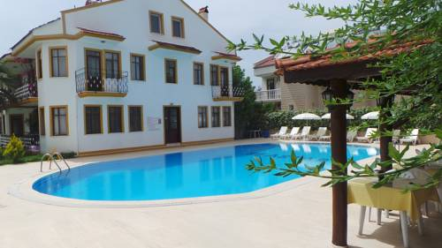 Seastar Apart Hotel