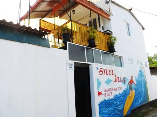 Steel Villa