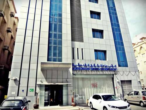 Qairawan Hotel Apartments