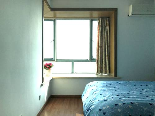 Sunshine Suite Near Longyang Road Disney Land
