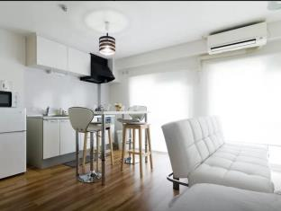 Sun Flats Shin Osaka Private Apartment