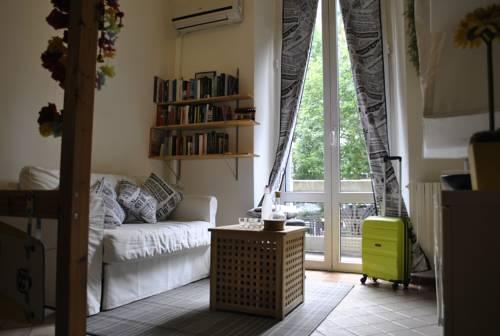 Viale Abruzzi Apartment
