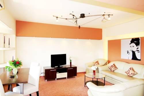 Brandy Deluxe Apartment
