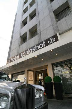 Top Cityline Hotel Koenigshof