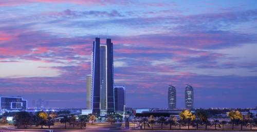 Dusit Thani Abu Dhabi Apartments