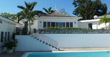 Cozy 2 Br Villa With Pool Montego Bay