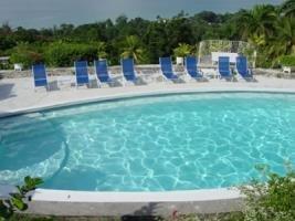 5 Br Villa With Gym Tennis Court & Pool Montego Bay Prj 1214