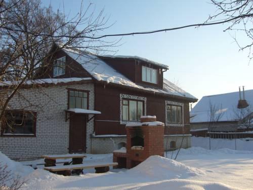 Guest House Galinin Dom