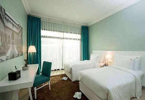 Al Seef Resort And Spa