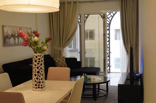 Rimal Apartment