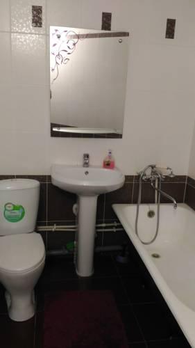 Apartment on Torosova 15