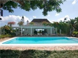 6 Br Villa With Gym Montego Bay Prj 1232