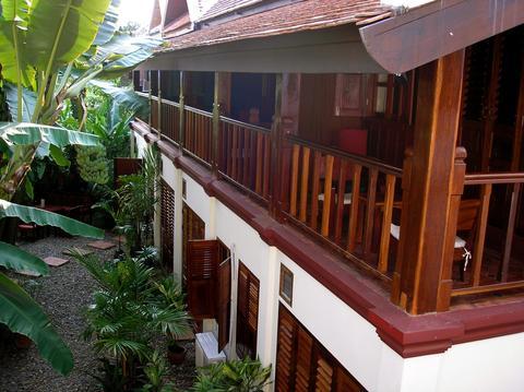 Lotus Villa Boutique Hotel
