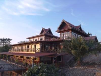 Mekong Paradise