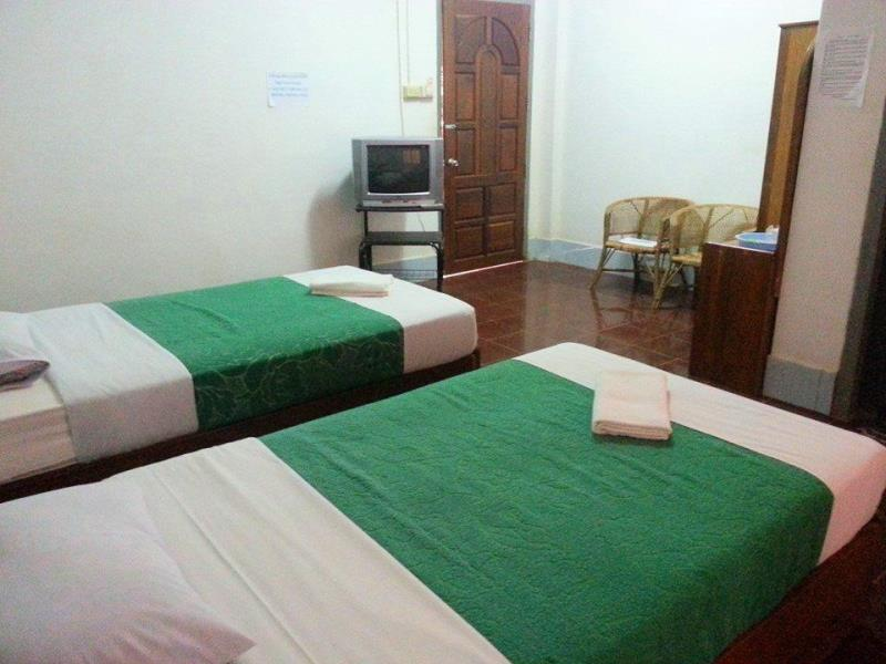 Daovieng 1 Hotel