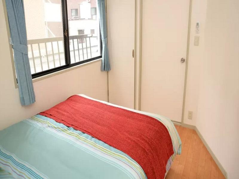 Jh Apartment Near Shin Osaka I7