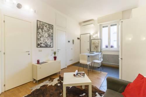Homy Apartments Sanzio