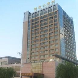 Detai Hotel Jiaonan