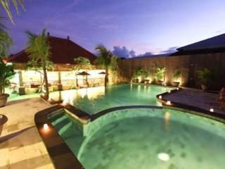 Coco Hotel Tanah Lot