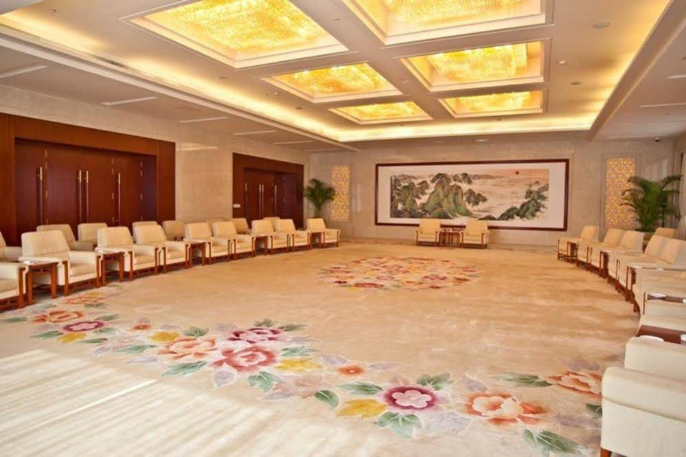 Tianjin Yingbin Hotel No.6
