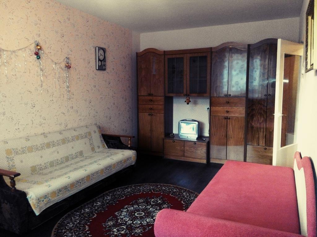 Apartment Euro Class