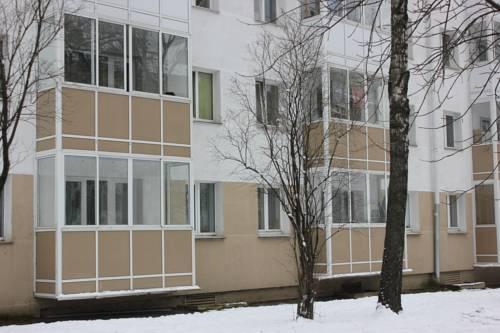 Apartment On Rozy Luksemburg