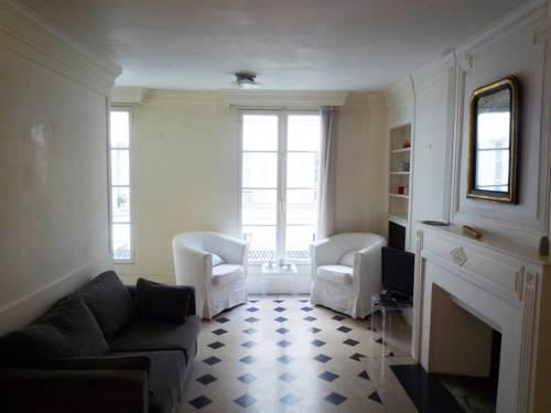 Apartment Fleurus Sympa