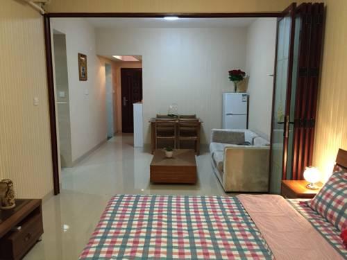 Lianxia Sea View Apartment