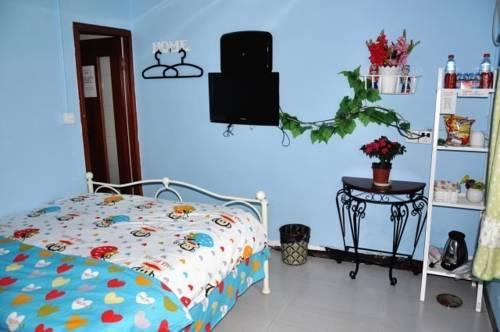 Xitang Stream Tree Inn