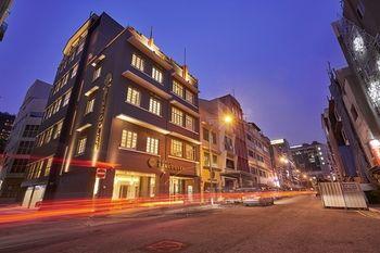 RedDoorz @ Hong Kong Street