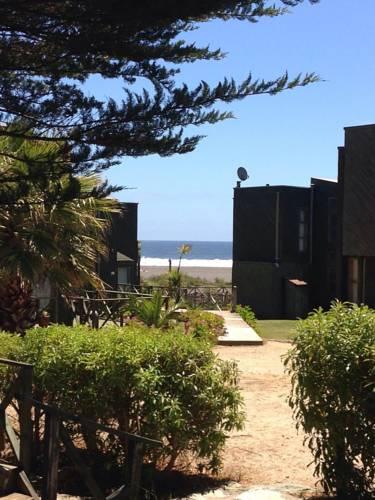 Casa con vista al Mar Pichilemu
