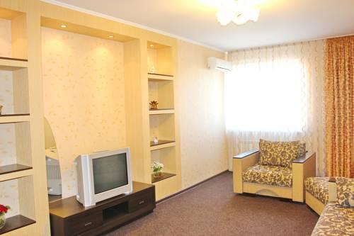 Yuliia Apartment Poznyaki