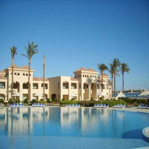 The Cleopatra Luxury Resort