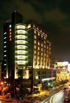 Hangzhou Ruijia Hotel