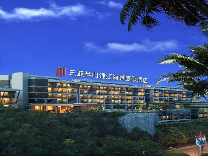 Blue Summer Inn Dadong Sea