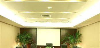 Tennis Seaview Hotel Xiamen