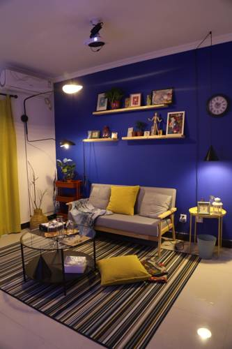 Shulan's Home