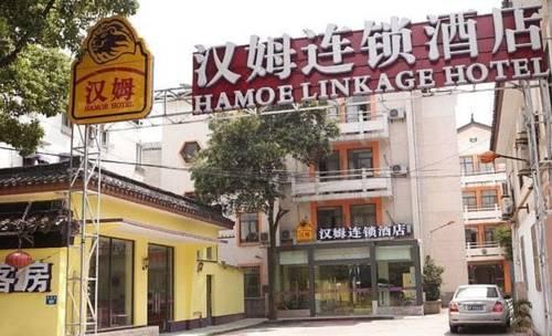 Hanmu Link Age Hotel