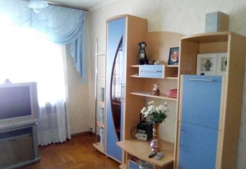 Апартаменты на Широкой