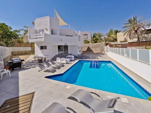 Villa Sinai