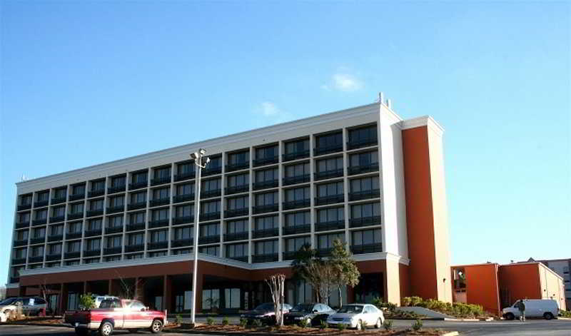 Quality Hotel & Conference Center