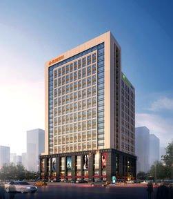 Holiday Inn Express Xi An Hightech Zone