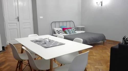 Skłodowska Apartment