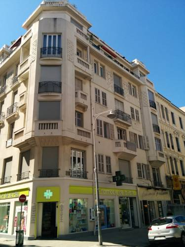 Appartement Nice Centre Medecin
