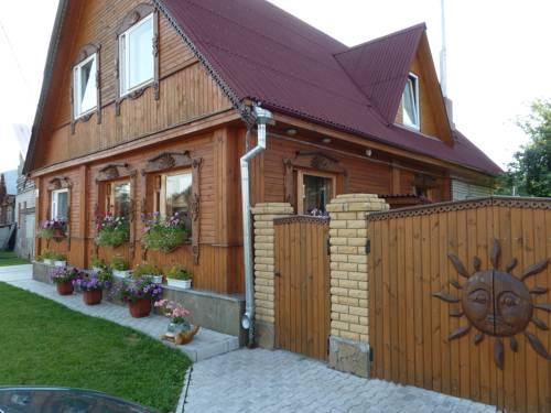 Petrov House