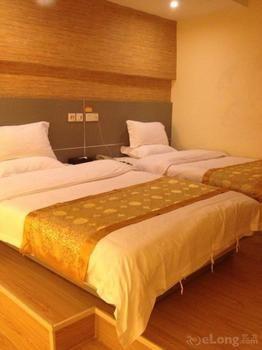 City Exquisite Hotel Xiamen Dongdu Branch